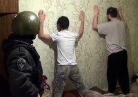 В Подмосковье задержали экстремистов, перечисливших ИГИЛ 25 млн рублей