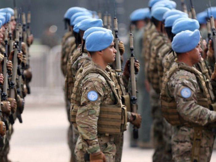 Российские миротворцы отправились в ЦАР в составе миссии ООН.