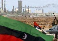 СМИ сообщили о гибели российского военного в Ливии