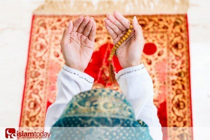 Как достичь психического равновесия с помощью Ислама? (Источник фото: freepik.com)