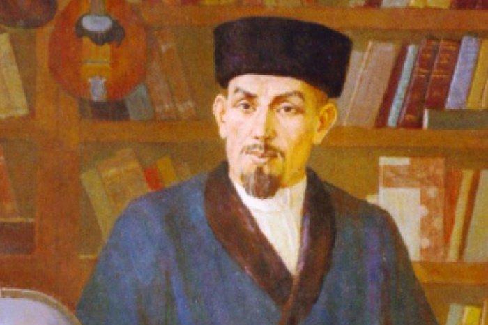 Каюм Насыри.