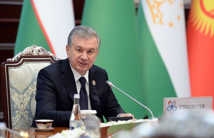 Шавкат Мирзиеев посетит Россию.