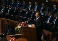 Эрдоган назвал «сделку века» планом оккупации