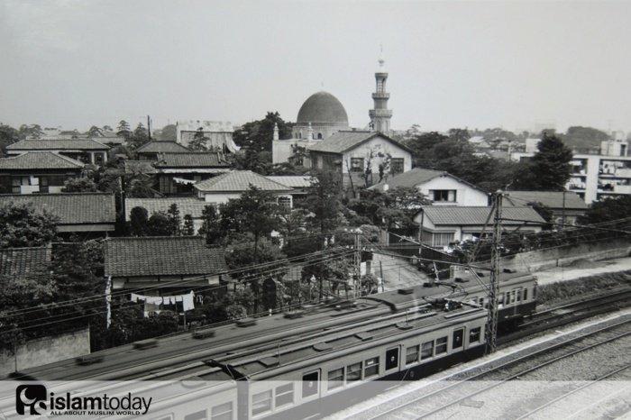 История переселения татар в Японию