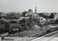 Первые мусульмане Японии: история татарской общины города Нагоя
