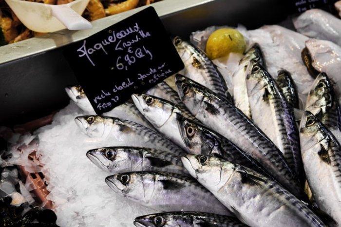 По словам специалиста, витамином D богаты продукты животного происхождения