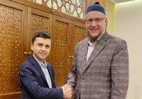 Сотрудничество АПМ РФ и крымских бизнесменов выходит на новый уровень