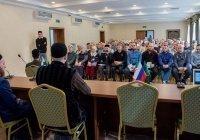 Муфтий Татарстана открыл 5 сезон «Школы одного дня»