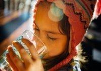 Названы признаки недостатка воды в организме