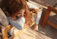 Назван сон, снижающий риск сердечного приступа
