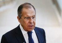 Лавров назвал главное условие мира на Ближнем Востоке