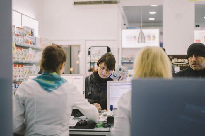 По данным исследователей, за год на территории страны было реализовано 5,13 млрд. упаковок с лекарствами