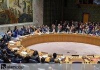 ООН опубликовала список нарушителей международного права