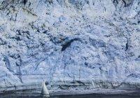 Установлена опасность роста температуры в Антарктиде