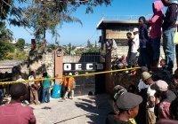 Не менее 14 детей погибли в Камеруне при нападении неизвестных
