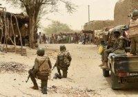 24 человека погибли в результате атаки на церковь с Буркина-Фасо