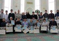 В Татарстане прошли конкурсы по чтению Корана