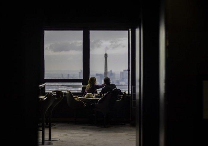Согласно полученным данным, 26% участников опроса остались недовольны посещением Эйфелевой башни в столице Франции