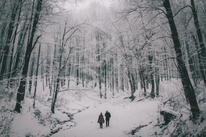 В марте еще будет выпадать снег, и температура будет понижаться до отрицательных значений
