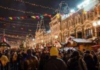 Россию начали чаще посещать иностранные туристы