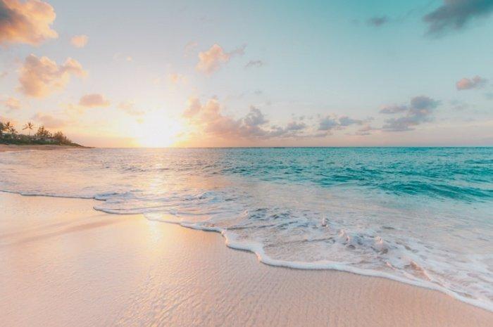 Выяснилось, что 13% граждан жалеют средств на пляжные туры