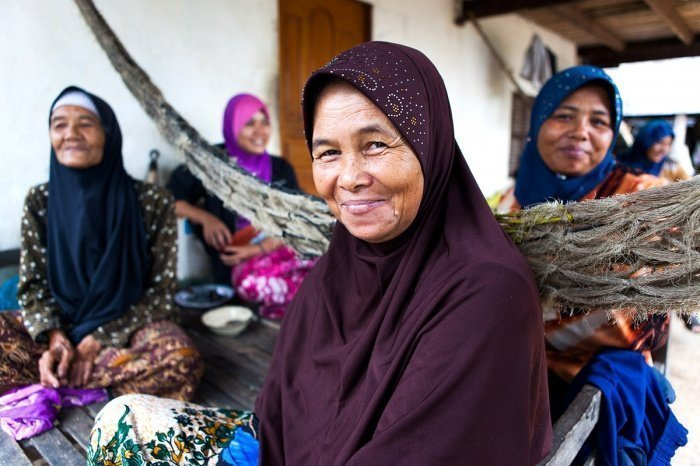 Мусульмане Вьетнама, или как ислам проник в Сайгон