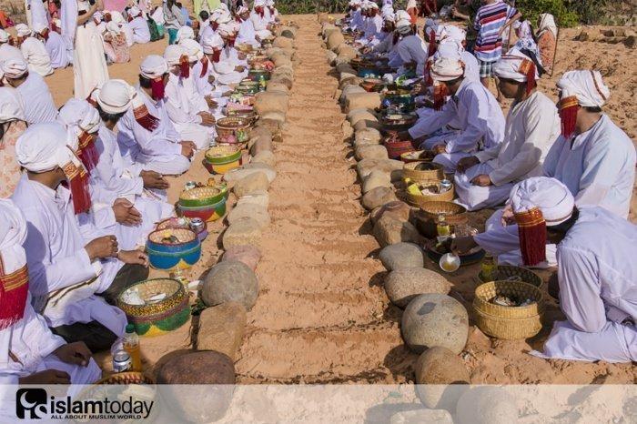 История распространения Ислама во Вьетнаме. (Источник фото: yandex.ru)