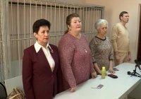 В Оренбурге осуждены участники псевдорелигиозного объединения