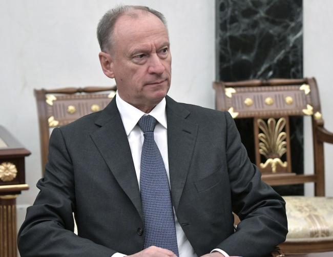 В Дохе прошла встреча Николая Патрушева и эмира Катара.
