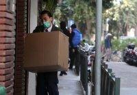 ВОЗ назвала число зараженных коронавирусом за пределами Китая