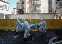 Число умерших от коронавируса в Китае перевалило за 2 тысячи