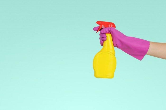 Было установлено, что наиболее опасными для детей могут считаться распыляющиеся средства