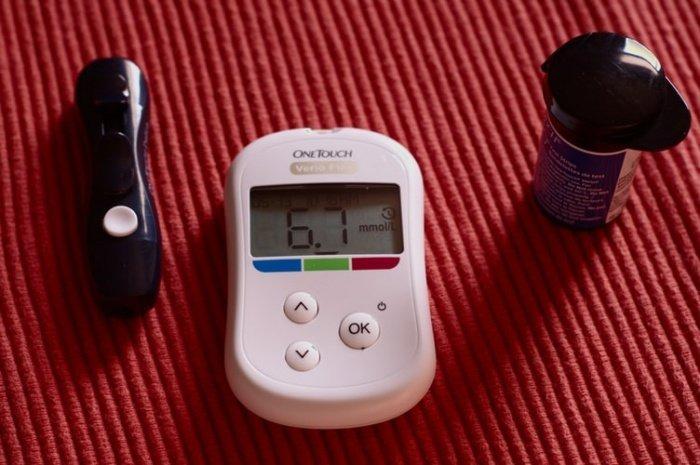 В настоящее время сахарным диабетом страдают порядка 5 млн. россиян, и эта цифра повышается