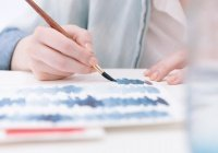 Россияне смогут бесплатно получить образование в области искусства