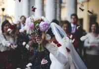 Перечислены самые «свадебные» месяцы в России
