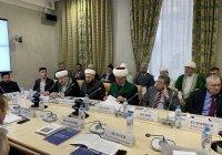В Общественной палате РФ обсудили вклад суфизма в духовное развитие российского общества
