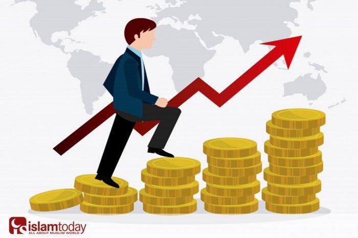 Семь исламских путей к богатству. (Источник фото: freepik.com)