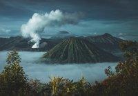 Предсказана скорая вулканическая катастрофа