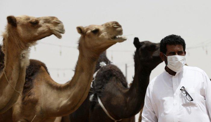 В Катаре - первый заболевший коронавирусом.