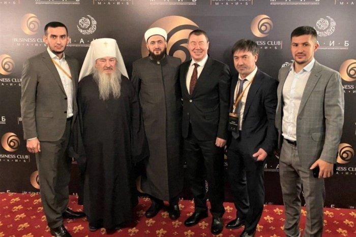 В Москве обсуждают развитие исламского бизнеса.