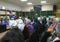 В центре «Ярдэм» завершились курсы «Видеть и слышать сердцем»