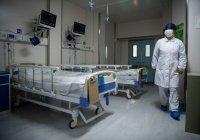 Два человека скончались от коронавируса в Иране