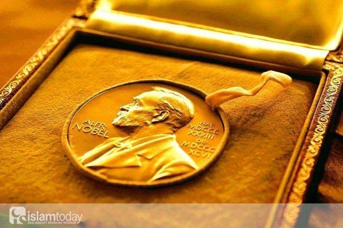 Кандидаты на нобелевскую премию. (Источник фото: yandex.ru)