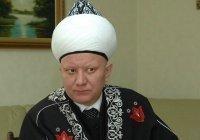 Крганов: в российских городах необходимо создать сеть молельных комнат