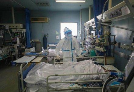 Власти Ирана объявили о трех новых случаях заражения коронавирусом