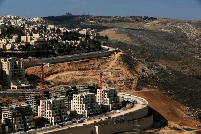 В Восточном Иерусалиме появятся тысячи изральских домов.