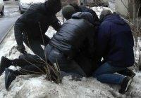 В Казани задержаны экстремисты, планировавшие выехать в Сирию