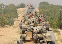 Россия призвала Турцию прекратить поддерживать террористов