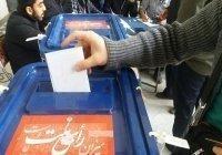 В Иране проходят выборы в парламент