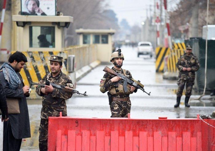 Режим временного перемирия будет действовать в Афганистане.